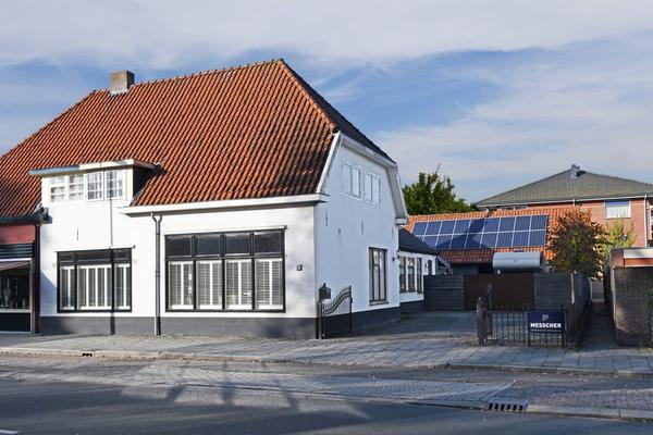 Zuiderzeestraatweg West 92 in Doornspijk 8085 AH