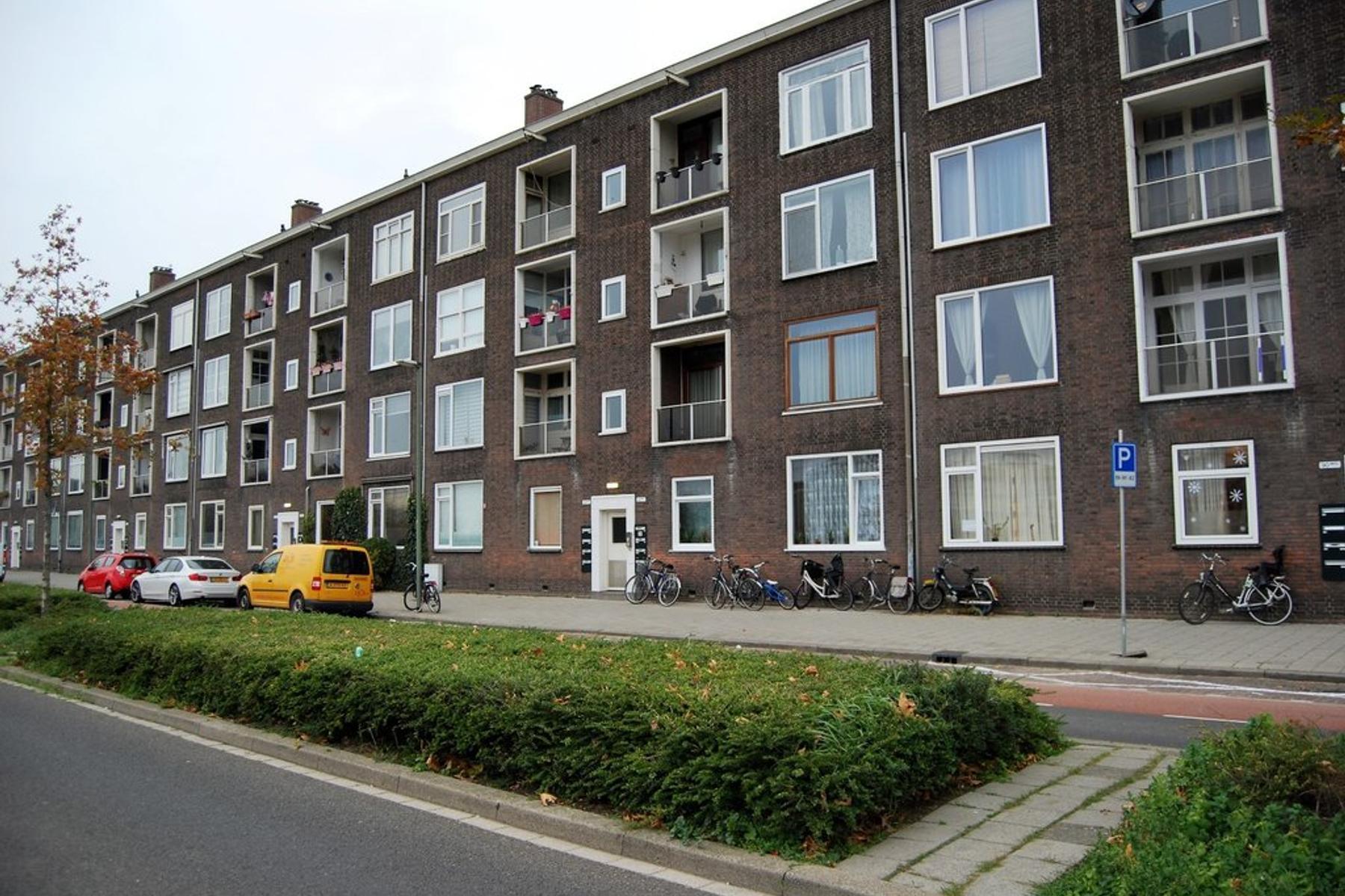 Parallelweg 92 B in Vlaardingen 3131 DJ
