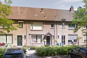 Schubertstraat 135 in Tilburg 5011 CB