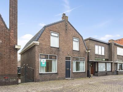 Nieuwlandsedijk 23 in Lage Zwaluwe 4926 AM