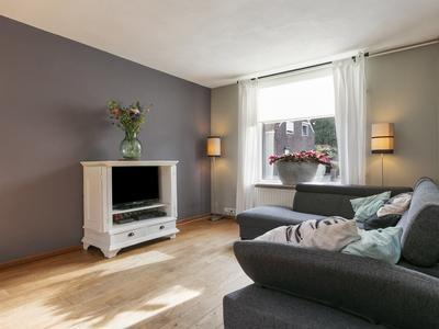 Van Sasse Van Ysseltstraat 28 in Boxmeer 5831 HE