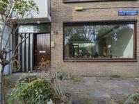 Van Der Boechorststraat 58 in Amsterdam 1081 BV