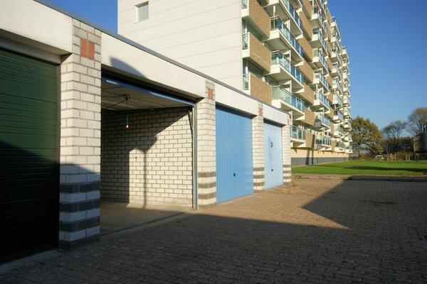 Kastanjestraat 2 - G9 in Oost-Souburg 4388