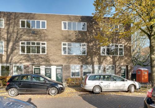 Onder De Linden 17 A in Arnhem 6822 KG