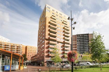Waterlandplein 22 D2 in Amsterdam 1024 LW