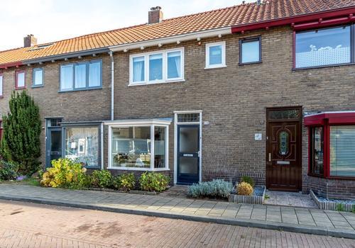 Karperstraat 115 in Arnhem 6833 EB
