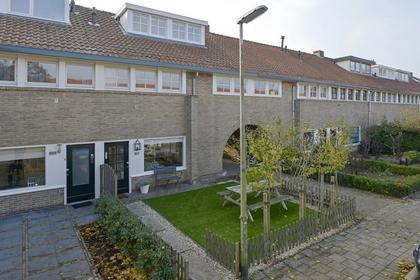 Keizer Ottostraat 107 in Bussum 1402 VR