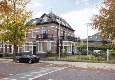 Utrechtseweg 90 in Amersfoort 3818 EN