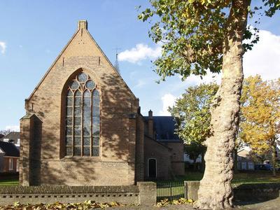 Kerkplein 4 in Vreeland 3633 BG
