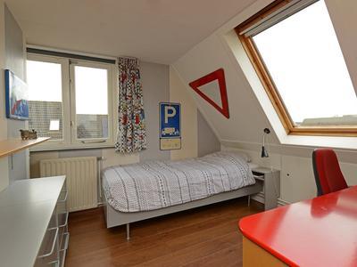 Brandgans 2 in Uithoorn 1423 RE