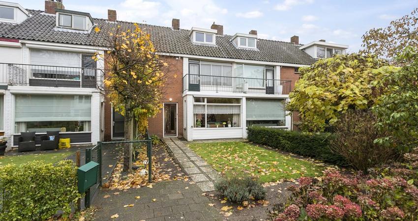 Polderstraat 56 in Terheijden 4844 BK