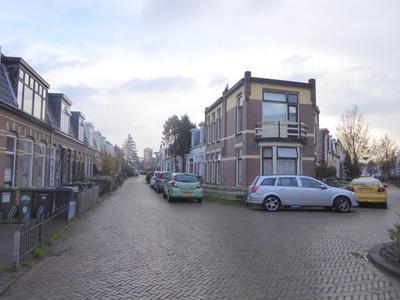 Van Sytzamastraat 20 in Leeuwarden 8933 DW