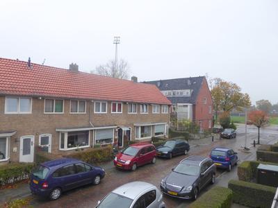 Timorstraat 10 in Leeuwarden 8921 JT