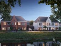 De Laverie (Bouwnummer 40) in Oosterhout 4905 AG