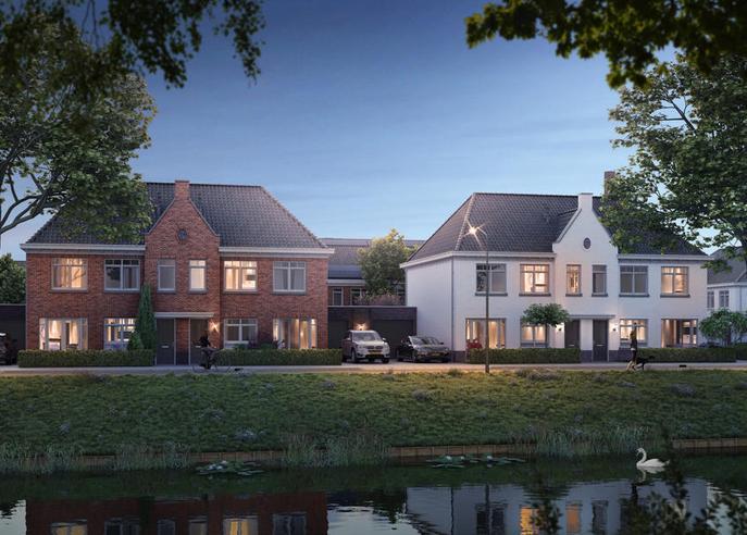 De Laverie (Bouwnummer 43) in Oosterhout 4905 AG