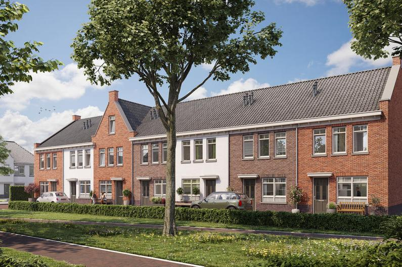 De Laverie (Bouwnummer 26) in Oosterhout 4905 AG