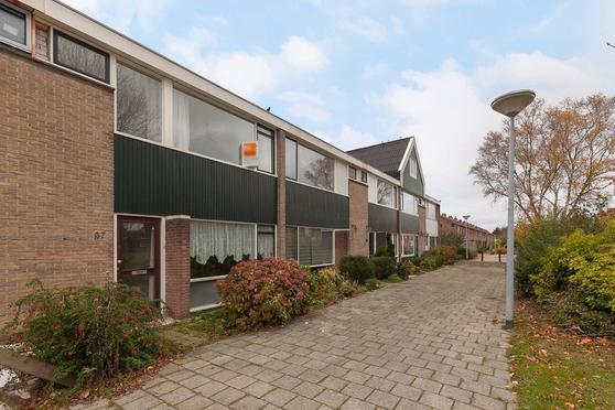 Leeghwaterstraat 67 in Hoofddorp 2132 SR