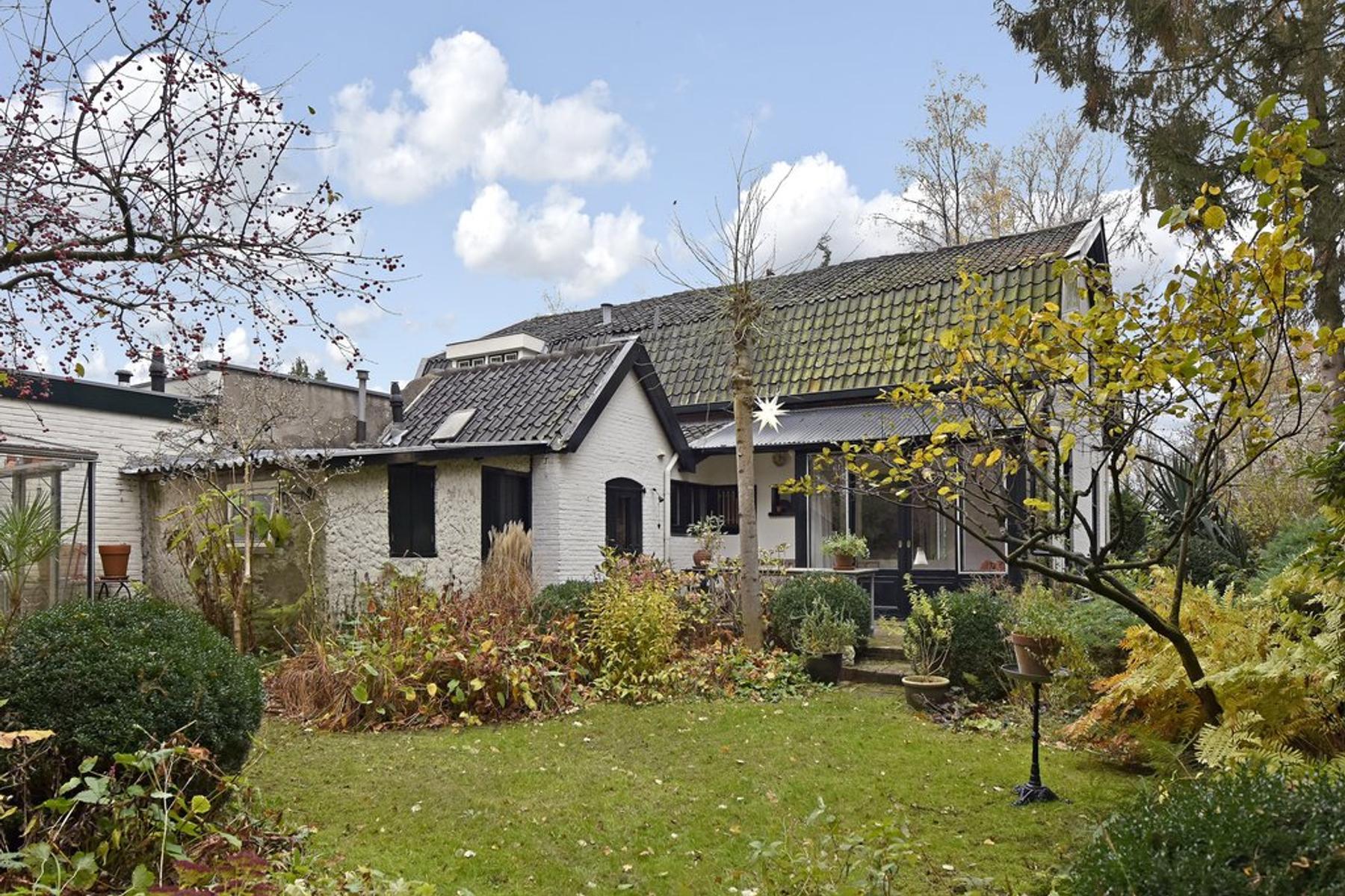 Bosstraat 139 in Driebergen-Rijsenburg 3971 XD