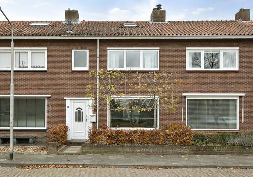 Saturnusstraat 19 in Nijmegen 6543 XD
