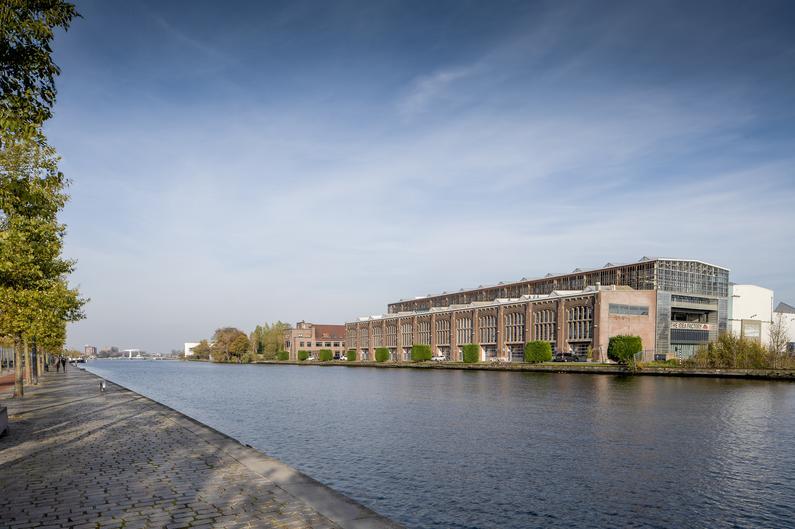 Hendrik Figeeweg 1 in Haarlem 2031 BJ