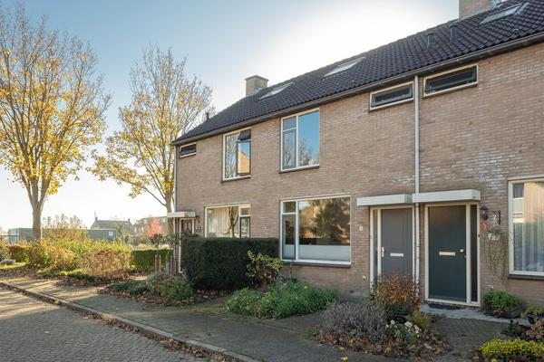Trasmolen 10 in Heerjansdam 2995 CD