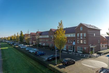 Zilvervosstraat 1 in Culemborg 4105 VR