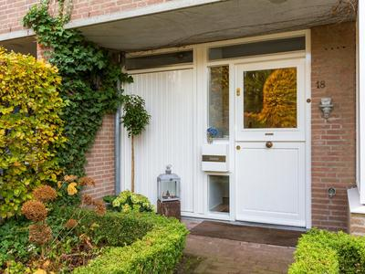 Verbeeklaan 18 in Eindhoven 5644 DE