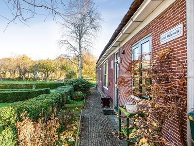 Molenweg 1 in Schagen 1742 NK