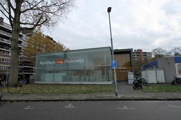 Frieslandlaan 14 in Haarlem 2036 NE