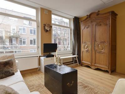 Nicolaas Beetsstraat 55 C in Amsterdam 1053 RJ
