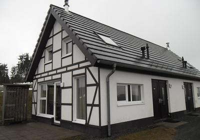 In Der Büre 21 Bungalow 174 in Winterberg