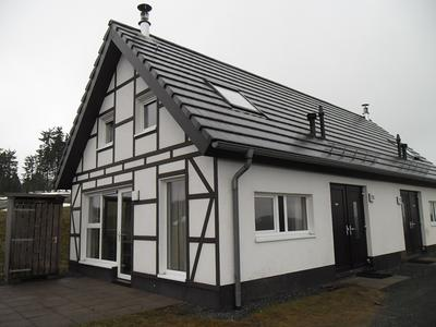 In Der Büre 21 Bungalow 174 in Winterberg