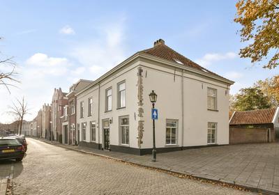 Zuidzijde Haven 131 in Bergen Op Zoom 4611 HD