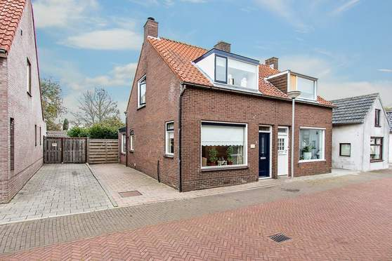 Koningstraat 5 in Brakel 5306 AS