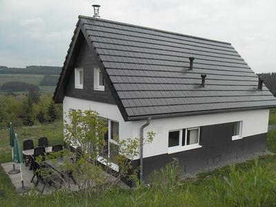 In Der Büre 21 Bungalow 86 in Winterberg