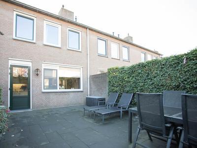 Heggemus 13 in Etten-Leur 4872 MG