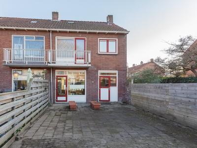 Vinkenkrogtlaan 21 in Velsen-Noord 1951 KK