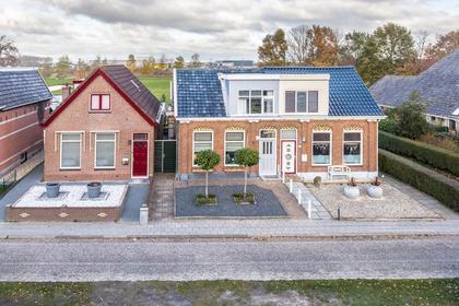 Het Meer 217 in Heerenveen 8448 GG