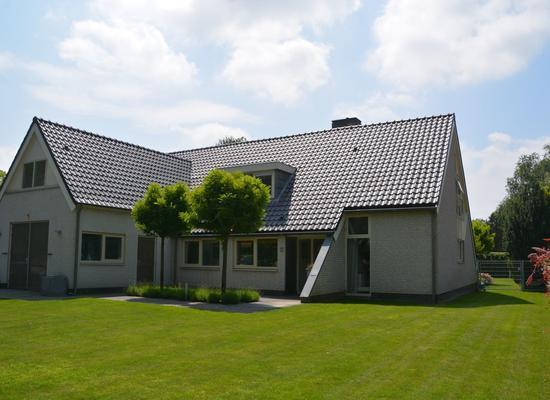 Kuringen 12 in Zevenbergen 4761 VA
