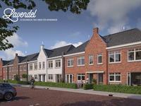 De Laverie (Bouwnummer 10) in Oosterhout 4905 AG