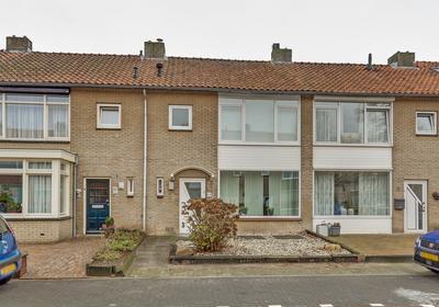 Prinses Irenestraat 20 in Berkel-Enschot 5056 HJ