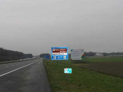 Ecu 21 in Emmeloord 8305 BA