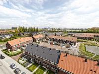 Bouwnummer 34 in Rotterdam 3042