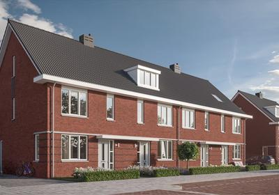 Bouwnummer in Rotterdam 3042