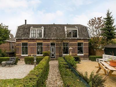 Lekdijk 108 in Krimpen Aan Den IJssel 2921 AE
