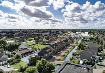 Hoekwoning - Type Fuut A1 in Roelofarendsveen 2371