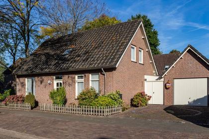Binnenpad 6 in Nistelrode 5388 KC