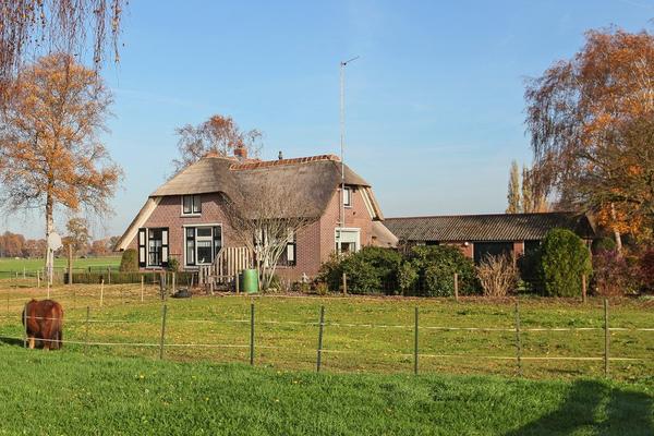 Bloemenkamp 6 in Beemte Broekland 7341 PP