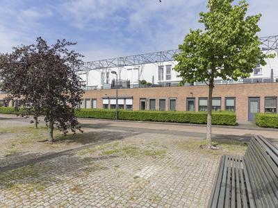Noordhavenpoort 41 in Nieuw-Vennep 2152 HC