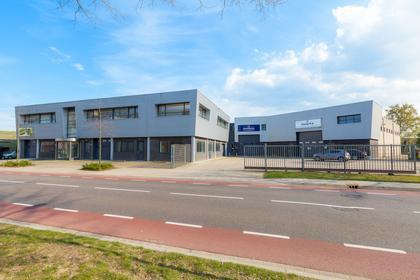 Industrieweg 23 -39 in Mierlo 5731 HP